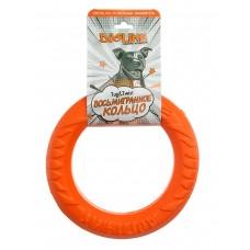 Игрушка для собаки кольцо восьмигранное