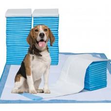 Одноразовые пеленки для собак