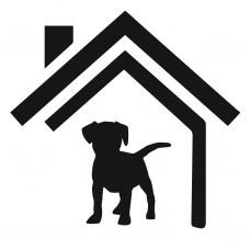 Бронирование комнаты для собаки