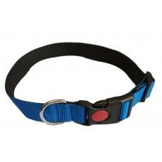 Ошейник для собаки Blue&Black