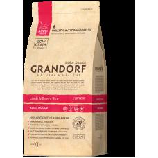 GRANDORF Ягнёнок с рисом Indoor