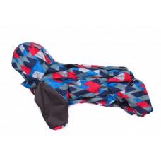 Комбинезон для собак Французский бульдог/мопс, Синтепон/мембрана ФР2(42 см.)