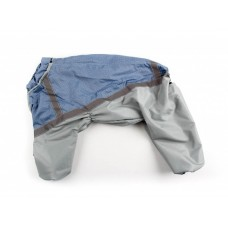 """Комбинезон для собаки """"SLICKER blue jean"""" (44 см)"""
