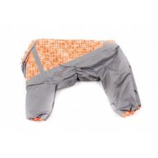 "Комбинезон для собаки ""SLICKER Orange"" (44 см)"