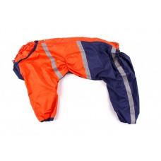 Дождевик для собак породы Стаффорд