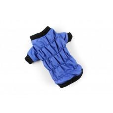 """Куртка для собаки """"Royal blue"""""""
