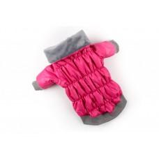 "Куртка для собаки ""Pink"""
