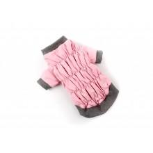 """Куртка для собаки """"pretty pink"""""""